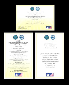 Invitation - WHS CFC